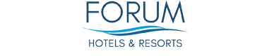 Forum Hotels logo