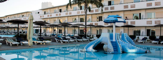 hotel relax rhodos